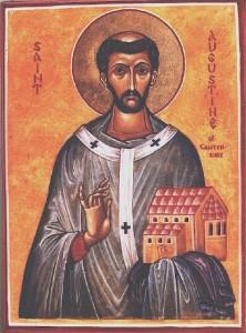 Augustinus von Canterbury
